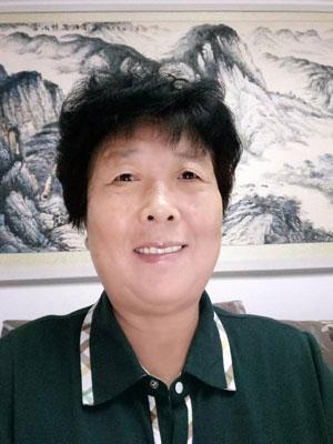 北京易理国学院副院长李清枝简介