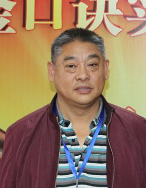 北京易理国学院培训中心副主任杜茂森简介