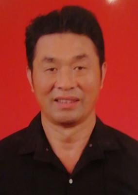 北京易理国学院副院长廖政德简介
