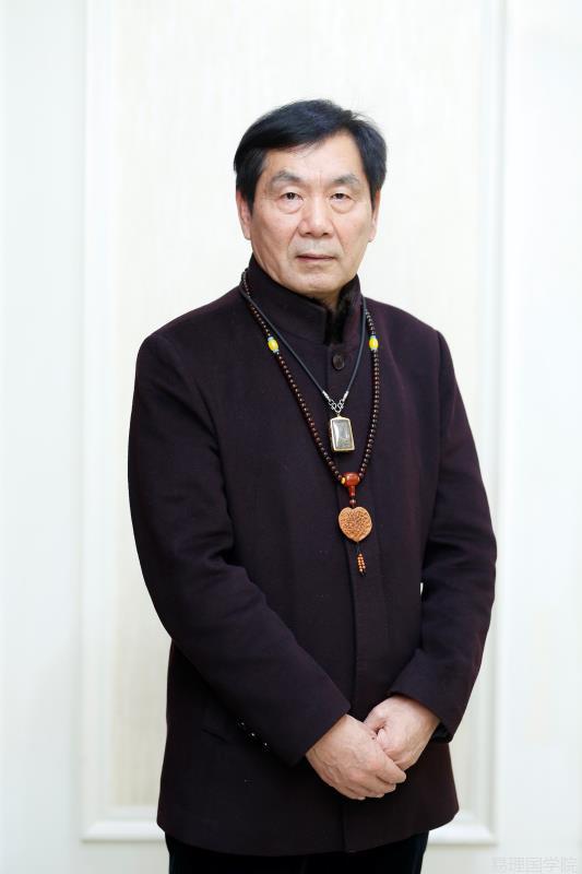 北京易理国学院副院长王保平简介