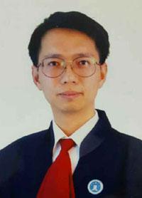 北京易理国学院法律顾问李东方简介